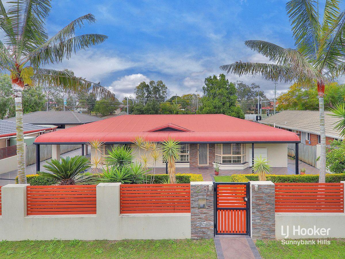 28 Victor Street, Runcorn QLD 4113, Image 0