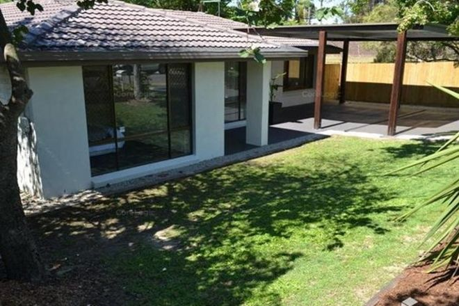 Picture of 4 Sirocco Street, JAMBOREE HEIGHTS QLD 4074