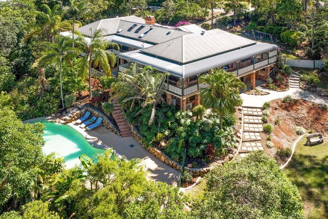 Picture of 45 Bunya Road, EVERTON HILLS QLD 4053
