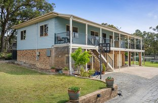 Picture of 37 Jabbarup Road, Wyee NSW 2259