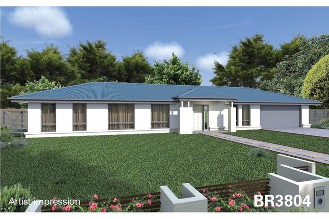 Picture of Lot 20-28 Navareno Court, MUNDOOLUN QLD 4285