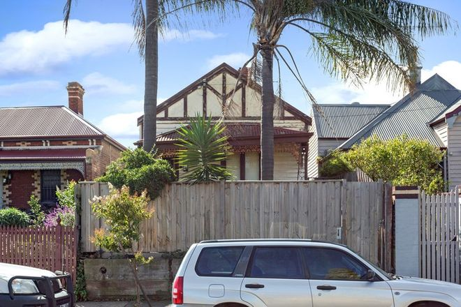 Picture of 229 Albion Street, BRUNSWICK VIC 3056