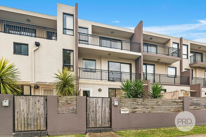 Picture of 3/9 Mona Street, ALLAWAH NSW 2218