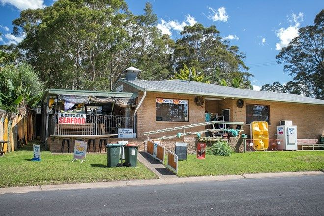 Picture of 1 Corilla Street, SOUTH DURRAS NSW 2536