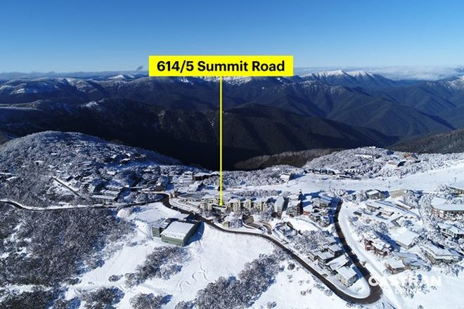 Picture of 614/5 Summit Road, MOUNT BULLER VIC 3723