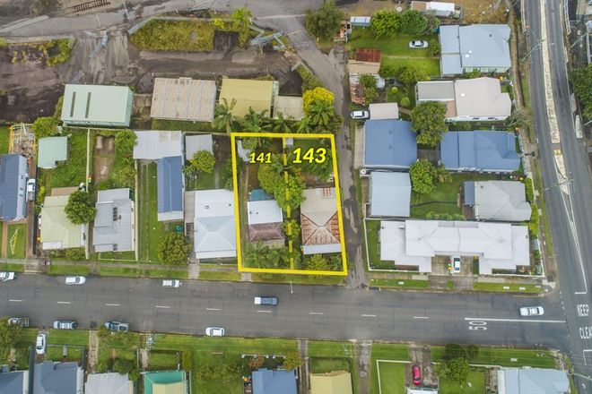Picture of 143 Kings Road, NEW LAMBTON NSW 2305