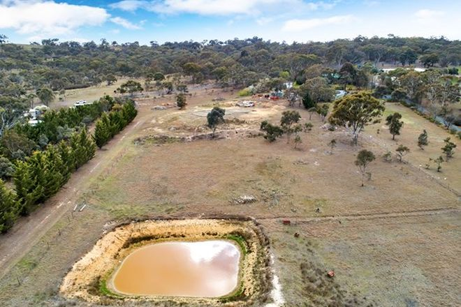Picture of 118 Cavanagh Close, GOOGONG NSW 2620