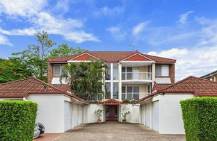 Picture of 3/38 Rossiter Parade, Hamilton QLD 4007