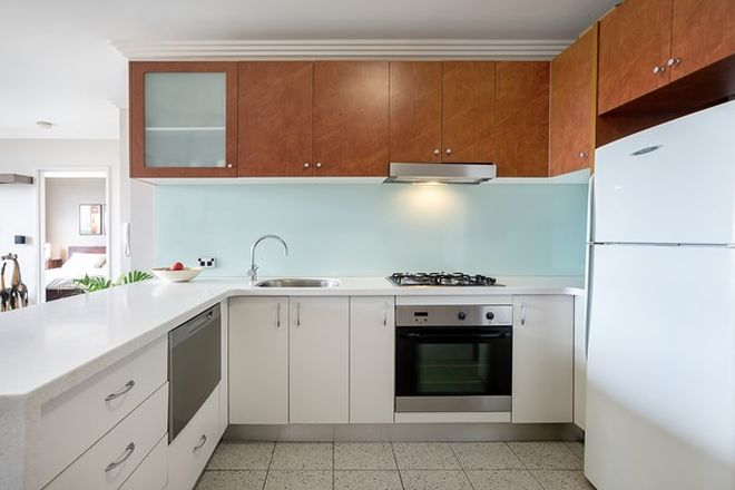 Picture of 15202/177-219 Mitchell Road, ERSKINEVILLE NSW 2043