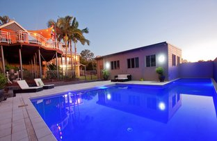 Picture of 34 Eden Street, Gladstone Central QLD 4680