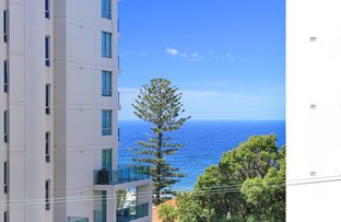 Picture of 9/2 Corrimal Street, Wollongong NSW 2500