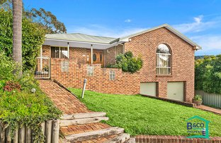 Picture of 13 Sheringa Grove, Cordeaux Heights NSW 2526