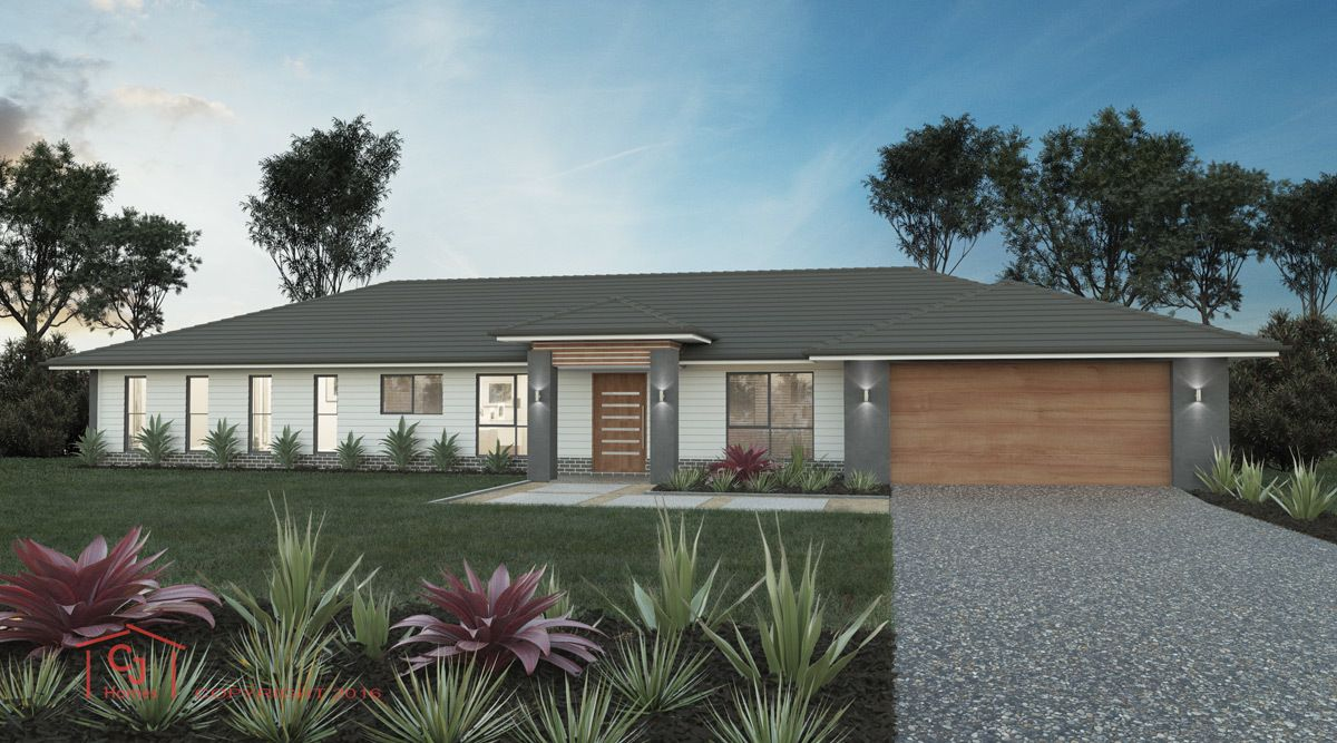 Lot/124 Waterford Drive, Rockyview QLD 4701, Image 0