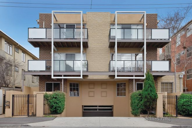 Picture of 2/40 Wattletree Road, ARMADALE VIC 3143