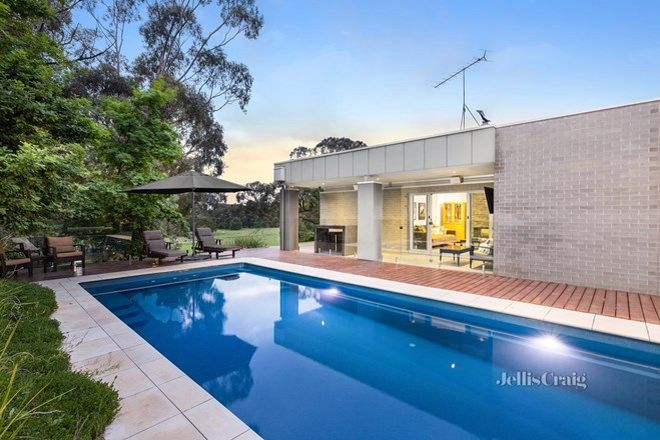 Picture of 274 Harbours Road, YENDON VIC 3352