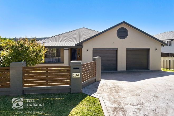 Picture of 134 Woodford Street, MINMI NSW 2287