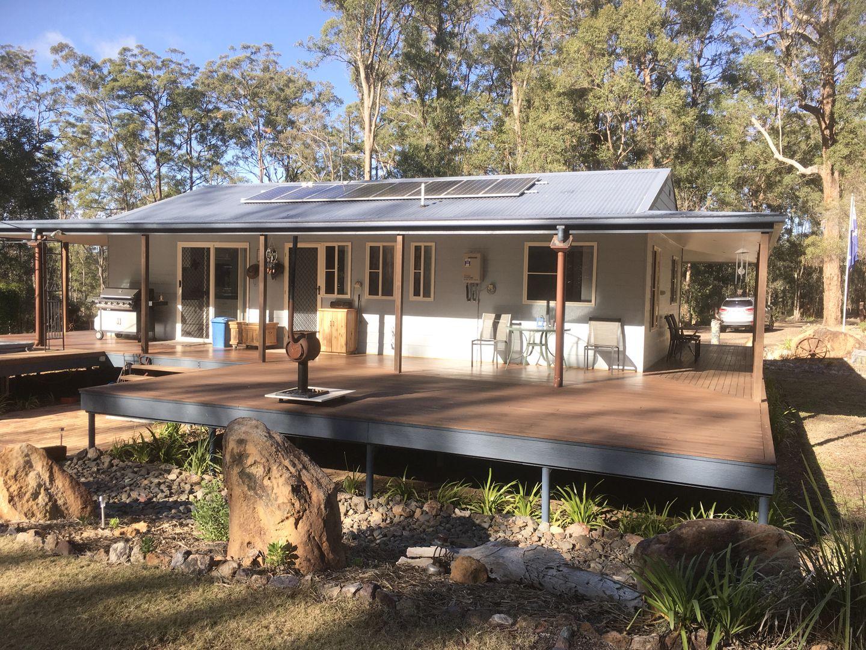 105 Packer Road, Blackbutt QLD 4314, Image 1