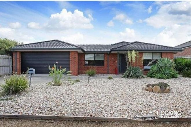 Picture of 24 Breakwater Crescent, POINT COOK VIC 3030