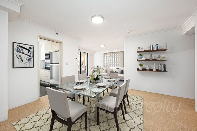 Picture of 202/303 Castlereagh St, SYDNEY NSW 2000