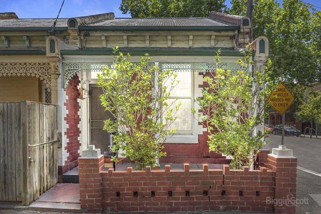 Picture of 112 Lennox Street, RICHMOND VIC 3121