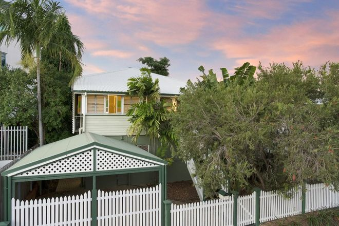 Picture of 89 Mitchell Street, NORTH WARD QLD 4810