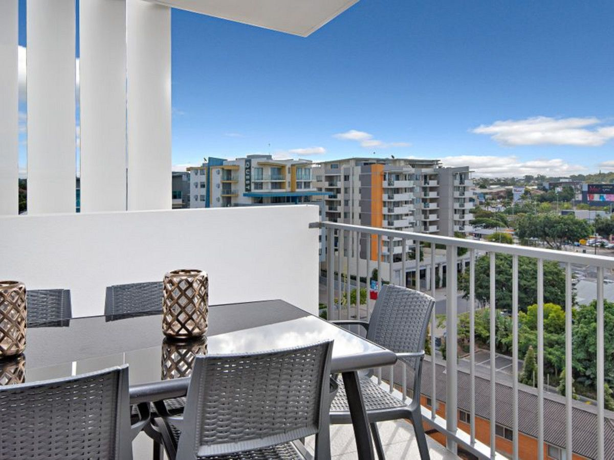 2707/27 Charlotte Street, Chermside QLD 4032 - Apartment ...