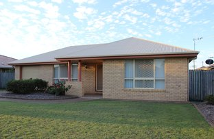 3 Palais Court, Avenell Heights QLD 4670