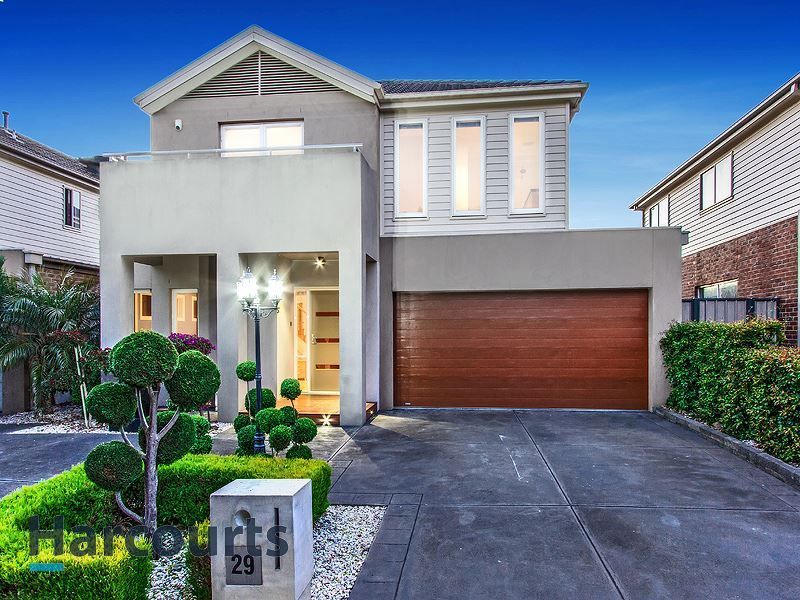 29 Kingsbridge Circuit, Cairnlea VIC 3023, Image 1