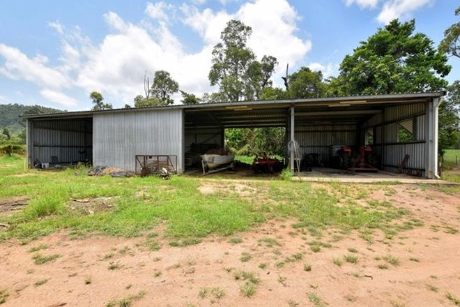 Picture of 1/144 Old Cardwell Road, BILYANA QLD 4854