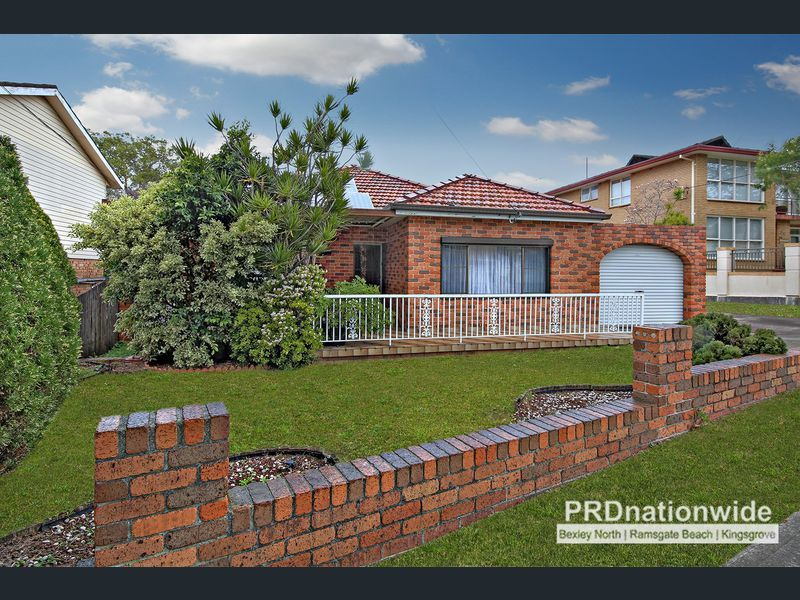 26 Moorefields Road, Kingsgrove NSW 2208, Image 0