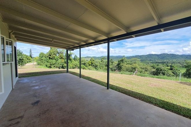 Picture of 355 Donkin Road, UTCHEE CREEK QLD 4871