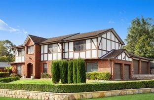 Picture of 2 Temora Road, Glenhaven NSW 2156
