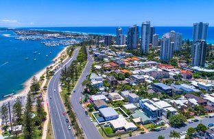 Picture of 17 Rankin Pde, Main Beach QLD 4217