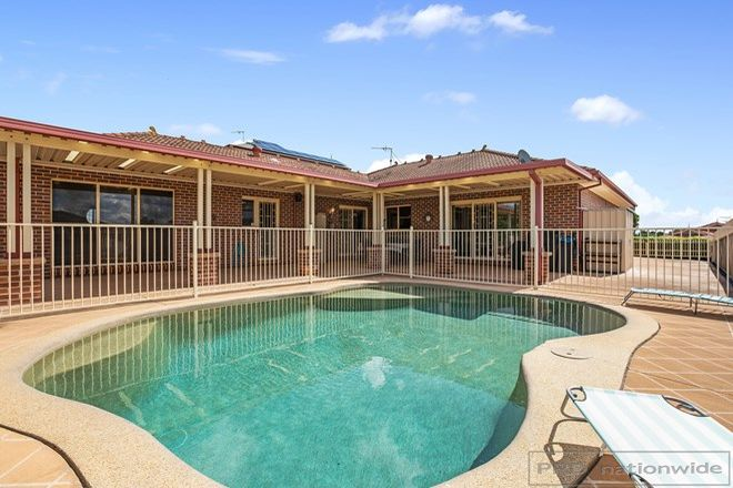 Picture of 14 Lochend Circuit, EAST MAITLAND NSW 2323
