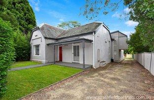 Picture of 6/8 Ormond Street, Ashfield NSW 2131