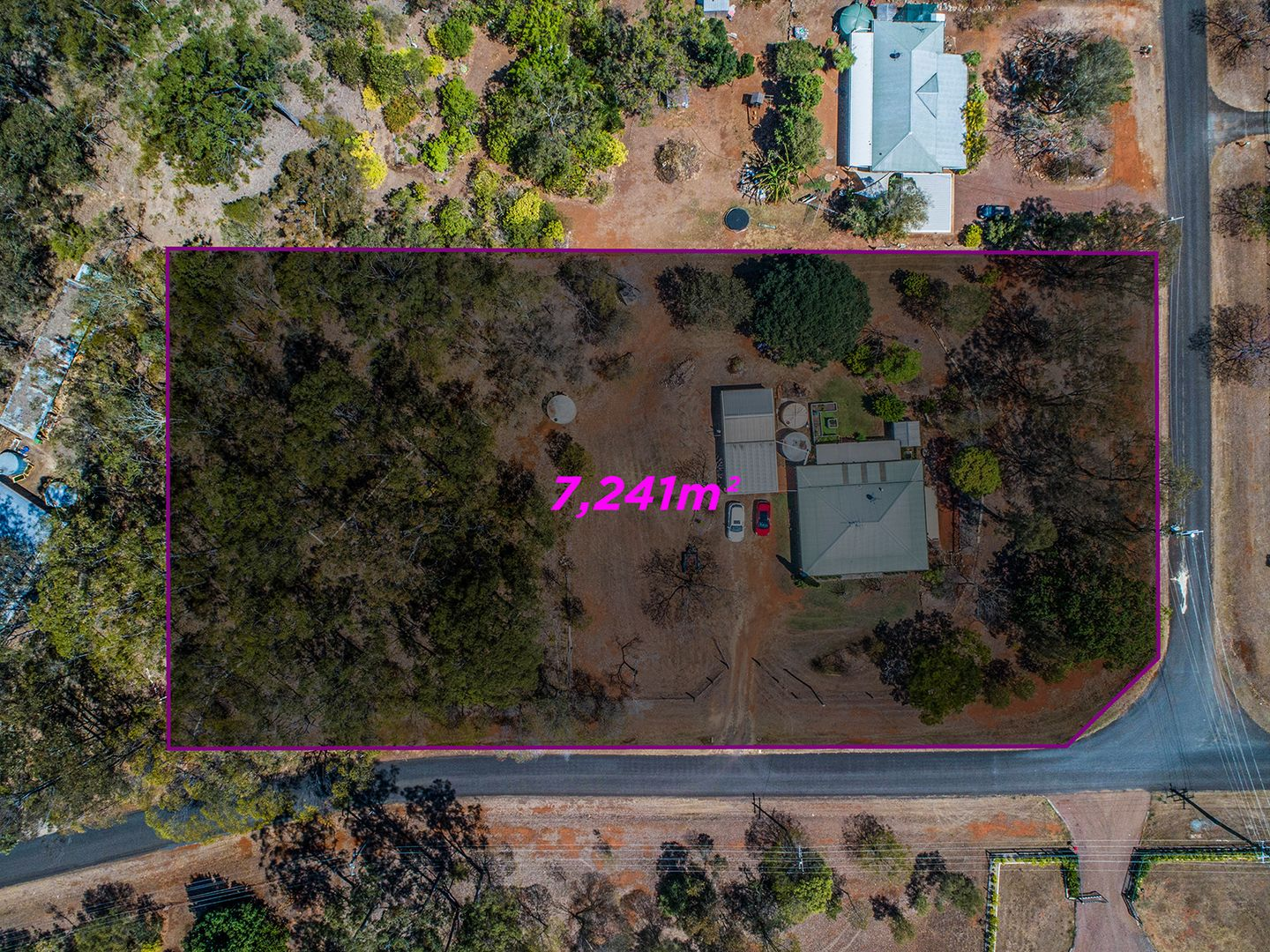 61 Lockyer View Rd, Wivenhoe Pocket QLD 4306, Image 1