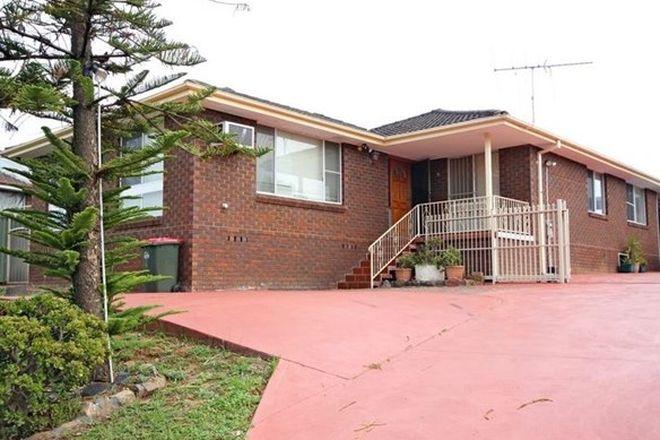 Picture of 6 Stevenson Street, WETHERILL PARK NSW 2164