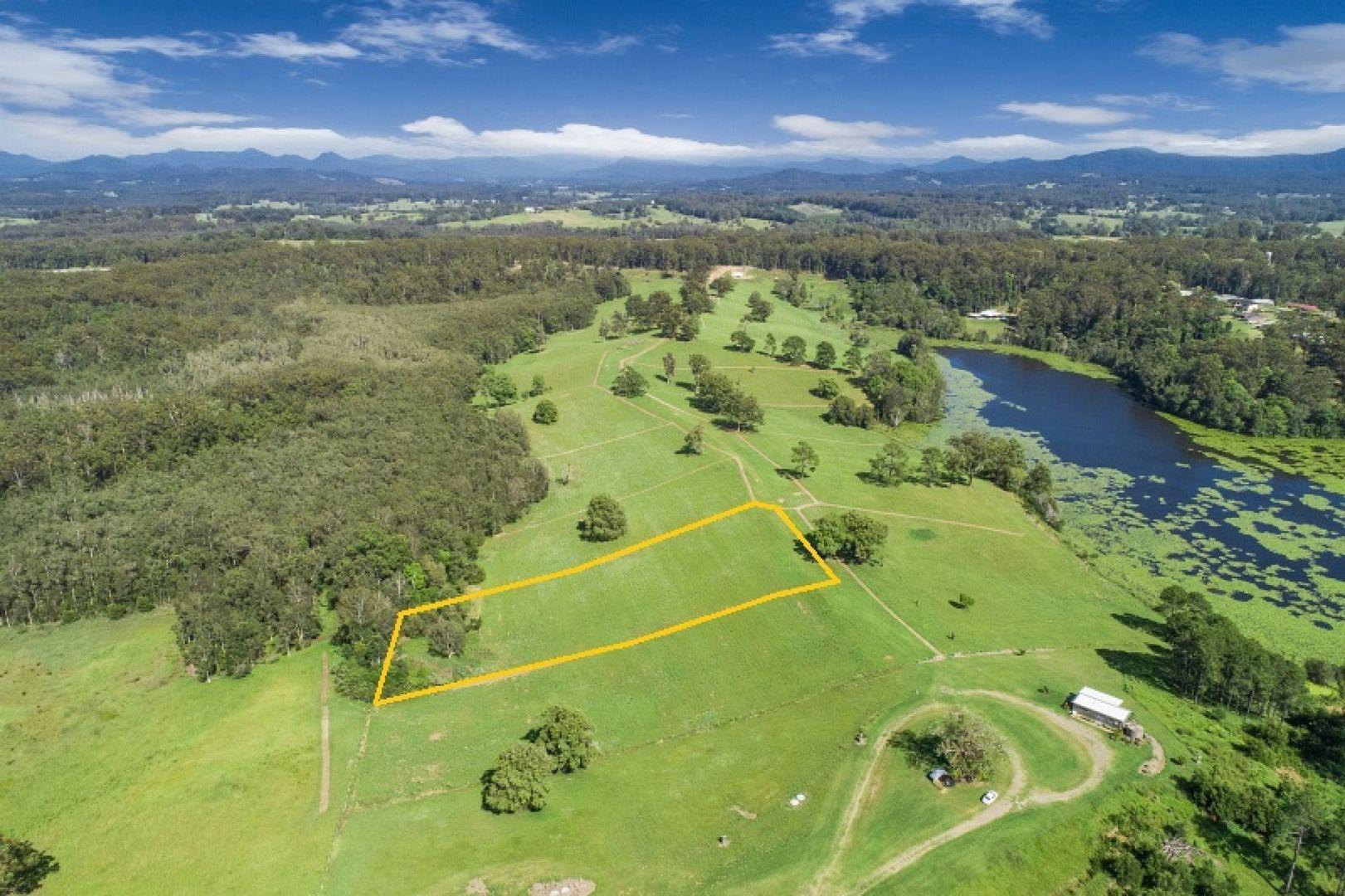 Lot 14 Rosella Ridge Estate, North Macksville NSW 2447, Image 0