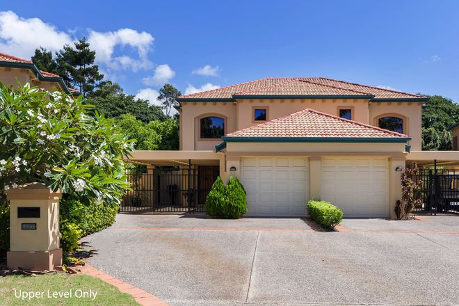 Picture of 3203 Palladian Dr, HOPE ISLAND QLD 4212