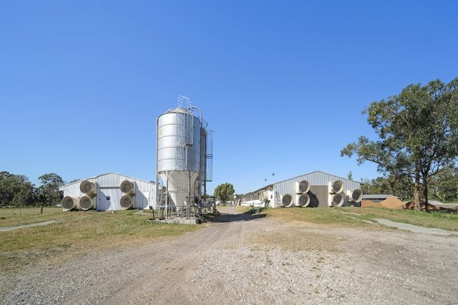 Picture of 995 Richardson Road, CAMPVALE NSW 2318