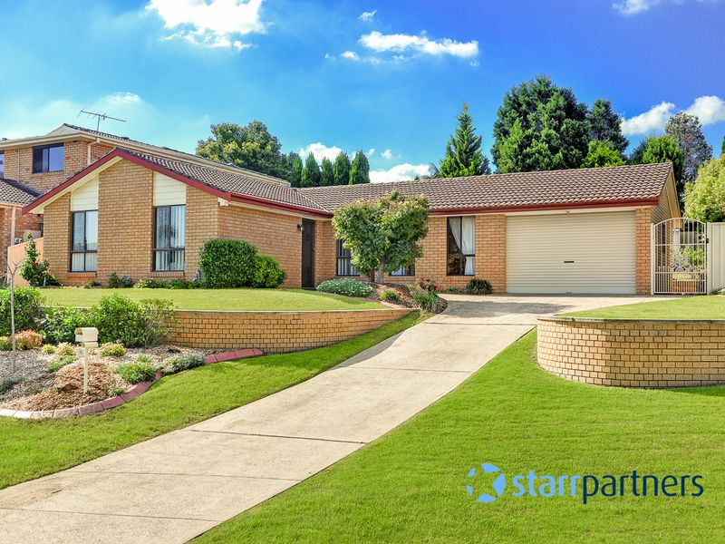 15 Stuka Close, Raby NSW 2566, Image 0