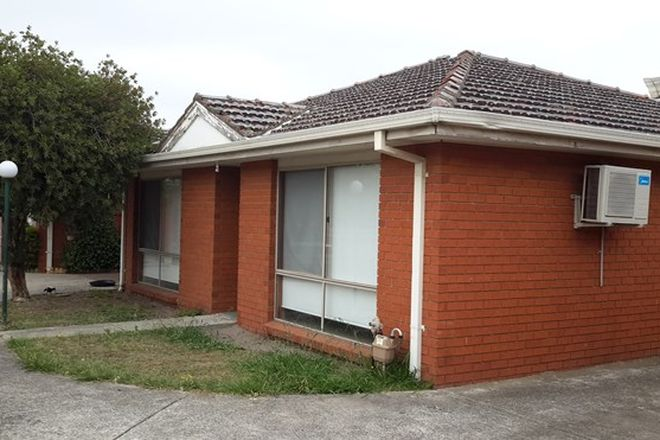 Picture of 2/21 Royal Avenue, SPRINGVALE VIC 3171