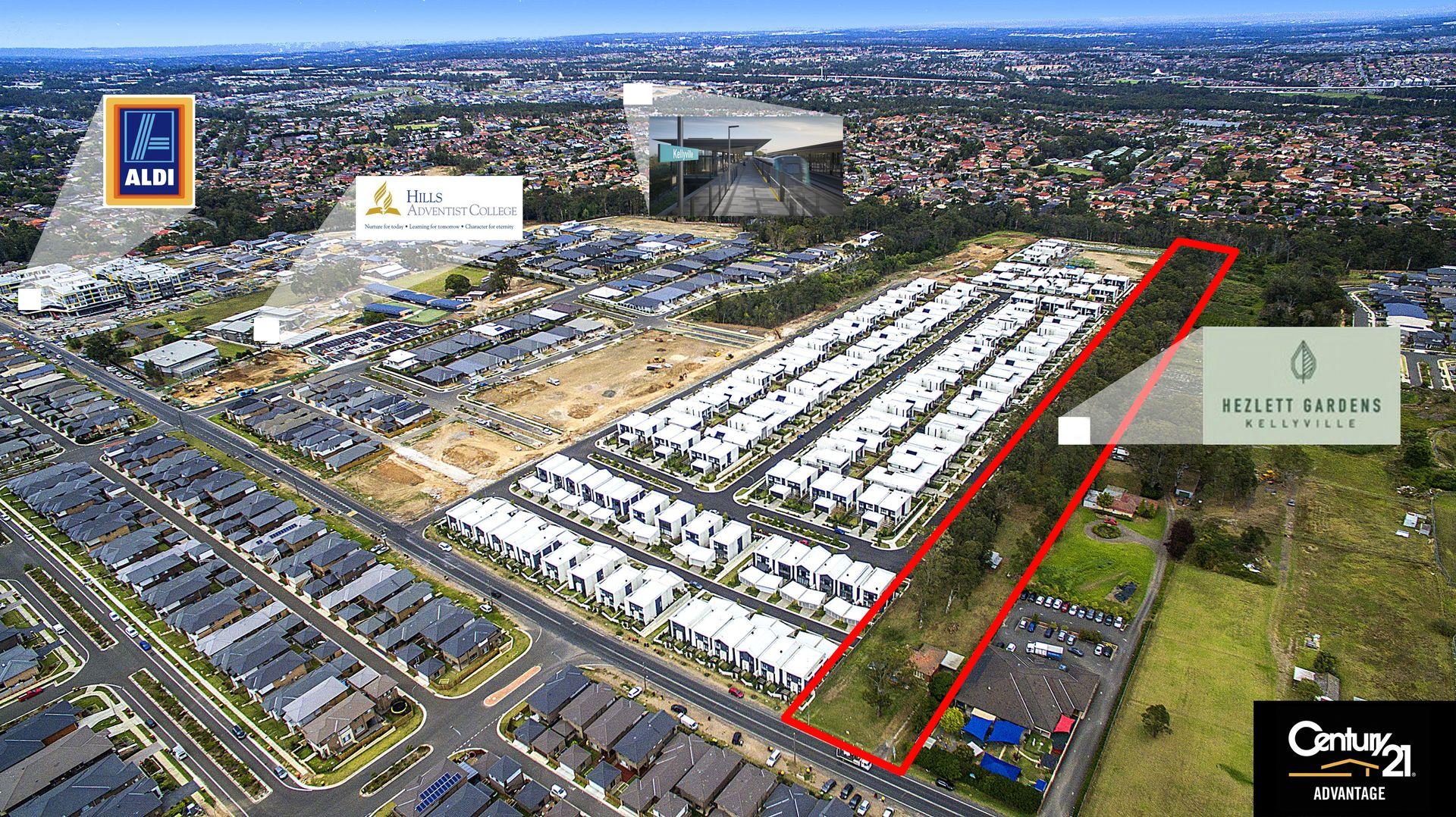 104 Hezlett Road, Kellyville NSW 2155, Image 2