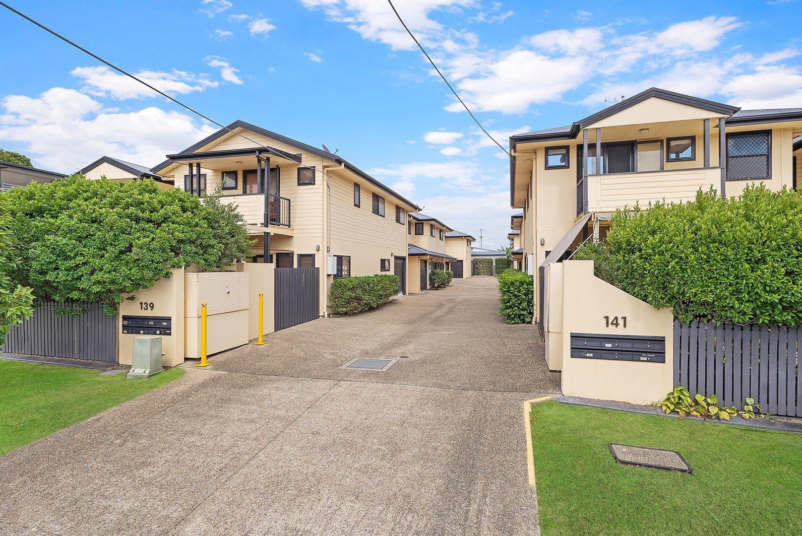 5/139-141 Turner Street, Scarborough QLD 4020, Image 0
