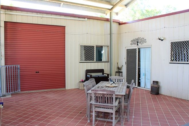 Picture of 205 Edenville Road, STRATHEDEN NSW 2470
