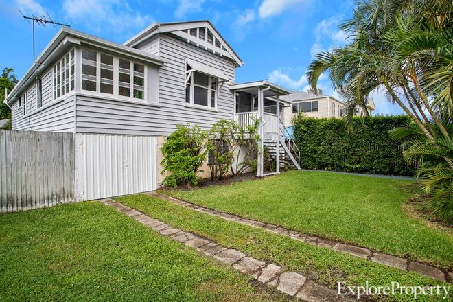 Picture of 11 Norris Street, MACKAY QLD 4740