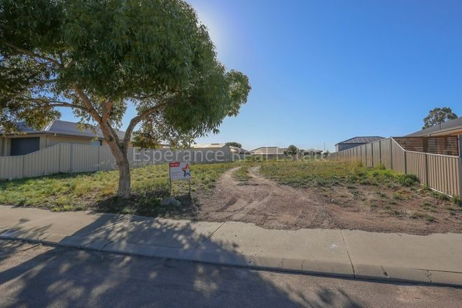 Picture of 6 Ram Court, CASTLETOWN WA 6450