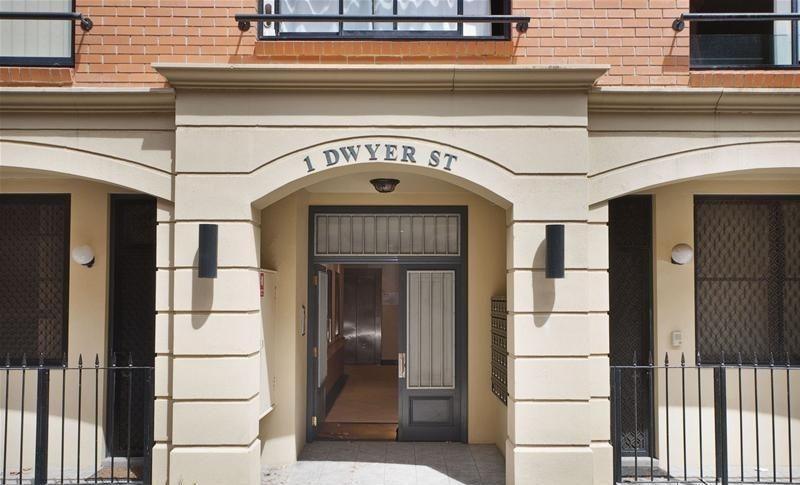 25/1 Dwyer st, Chippendale NSW 2008, Image 1