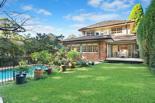 Picture of 4 Oliver Road, ROSEVILLE NSW 2069