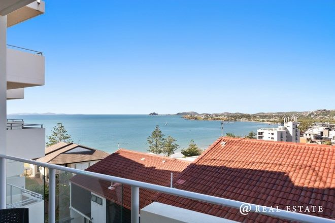 Picture of 24/30-32 Adelaide  Street, YEPPOON QLD 4703